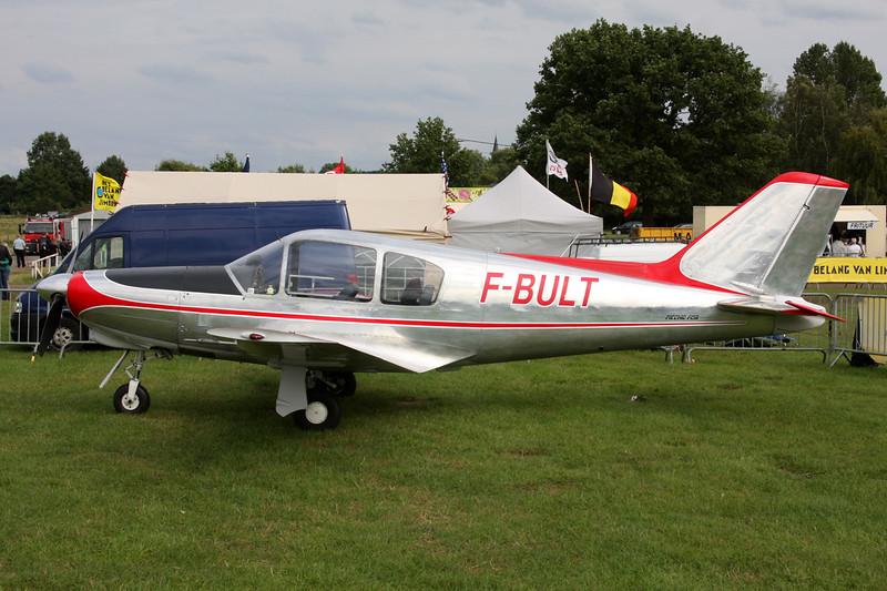 F-BULT Procaer F.15A Picchio c/n 15 Schaffen-Diest/EBDT 16-08-14