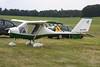 OO-D66 Fly Synthesis Storch c/n 250 Schaffen-Diest/EBDT 16-08-14