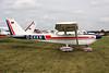 D-EKKN Reims-Cessna FR.172G Rocket c/n 0149 Schaffen-Diest/EBDT 16-08-14