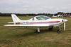 PH-4G3 Aerospool WT-9 Dynamic c/n DY371/2010 Schaffen-Diest/EBDT 16-08-14