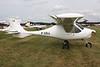 32-LL (F-JUAR) Flight Design CT-2K c/n 64 Schaffen-Diest/EBDT 16-08-14
