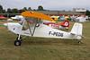 F-PEDB Protech PT-2 Sassy c/n PT-1164 Schaffen-Diest/EBDT 16-08-14