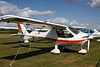 OO-D95 Flight Design CT-2K c/n 02-03-03-12 Hasselt-Kiewit/EBZH 29-08-09