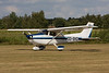OO-SHD Reims-Cessna F.172N c/n 1773 Hasselt-Kiewit/EBZH 29-08-09