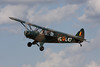 OO-SPG (OL-L47) Piper PA-18-95 Super Cub c/n 18-1650 Hasselt-Kiewit/EBZH 29-08-09