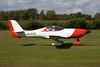 OO-F55 Impulse 100 c/n 05 Hasselt-Kiewit/EBZH 29-08-09