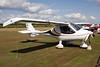 OO-E46 Flight Design CT-2K c/n 03-05-05-24 Hasselt-Kiewit/EBZH 29-08-09