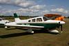 OO-JGA Piper PA-28-181 Archer II c/n 28-8090313 Hasselt-Kiewit/EBZH 29-08-09