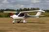 OO-E06 Flight Design CT-2K c/n 03-01-01-01 Hasselt-Kiewit/EBTX 29-08-09