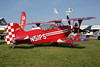 N51PS Aviat S-2C Special c/n 6087 Oshkosh/KOSH/OSH 27-07-10