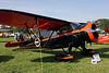 N61KS Waco EGC-8 c/n 5072 Oshkosh/KOSH/OSH 27-07-10