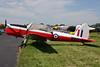 N198DD (WP872) de Havilland Canada DHC-1 Chipmunk 22 c/n DHB.f660 Oshkosh/KOSH/OSH 26-07-10