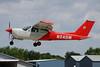 N24DM Cessna 177RG Carginal RG c/n 177RG-0678 Oshkosh/KOSH/OSH 28-07-10