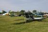 N502CS Cessna 337A Super Skymaster c/n 337-0280 Oshkosh/KOSH/OSH 27-07-10