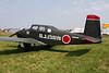 N8020K (SU) Fuji LK-1 Mentor c/n LM-02 Oshkosh/KOSH/OSH 30-07-10