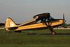 N2305P Piper PA-22-150 c/n 22-2716 Oshkosh/KOSH/OSH 26-07-10