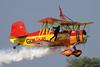 N7699 (NX7699) Schweizer-Grumman G-164A Ag-Cat c/n 1004 Oshkosh/KOSH/OSH 27-07-10