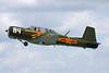 N457AB (84) Nanchang CJ-6A c/n 1232004 Oshkosh/KOSH/OSH 28-07-10