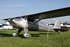 N1318K Luscombe 8A Silvaire c/n 4045 Oshkosh/KOSH/OSH 26-07-10