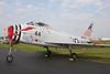 N400FS (3575/TR-44) North American AF-1E Fury c/n 244-83 Oshkosh/KOSH/OSH 30-07-10