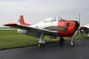 N65491 (NJ-090/138245) North American T-28B Trojan c/n 200-316 Oshkosh/KOSH/OSH 30-07-10