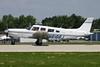 N8188J Piper PA-32R-301  Saratoga SP c/n 32R-8213041 Oshkosh/KOSH/OSH 29-07-10