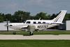 N237ST Piper PA-46-500TP Malibu Meridian c/n 4697237 Oshkosh/KOSH/OSH 28-07-10