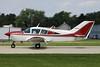 N4440B Bellanca 17-30A Super Viking c/n 30614 Oshkosh/KOSH/OSH 28-07-10