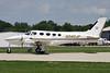 N340JP Cessna 340 c/n 340-0232 Oshkosh/KOSH/OSH 28-07-10