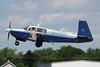 N88EF Mooney M.20J c/n 24-0815 Oshkosh/KOSH/OSH 28-07-10