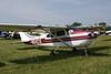 N9421X Cessna 210A Centurion c/n 210-57721 Oshkosh/KOSH/OSH 27-07-10