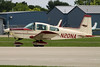 N20NA American Aviation AA-5B Tiger c/n 0560 Oshkosh/KOSH/OSH 28-07-10