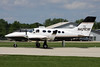 N421CW Cessna 421C c/n 421C-0137 Oshkosh/KOSH/OSH 28-07-10