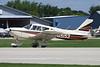 N15153 Piper PA-28-235 Cherokee c/n 28-7310016 Oshkosh/KOSH/OSH 28-07-10