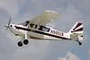 N9691S Champion 7GCAA Sky-Trac c/n 115 Oshkosh/KOSH/OSH 29-07-10