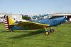N61013 Fairchild PT-19A Cornell c/n T43-7240 Oshkosh/KOSH/OSH 28-07-10