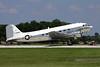 "N47E (0-30665) Douglas DC-3 C-47A-DL ""Dynamic Aviation"" c/n 13816 Oshkosh/KOSH/OSH 26-07-10"