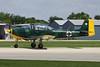 N149BS (13) Piaggio P-149D c/n 262 Oshkosh/KOSH/OSH 28-07-10