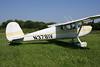 N3781V Cessna 140A c/n 15202 Oshkosh/KOSH/OSH 29-07-10