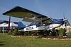 N62DA Aviat Husky A-1C c/n 3101 Oshkosh/KOSH/OSH 27-07-10