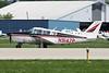 N9147P Piper PA-24-260 Comanche B c/n 24-4631 Oshkosh/KOSH/OSH 29-07-10