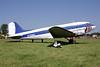 N74589 Douglas DC-3 C-47A-40DL c/n 9926 Oshkosh/KOSH/OSH 29-07-10