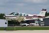 N8106J Beech A36 Bonanza c/n E-2591 Oshkosh/KOSH/OSH 28-07-10