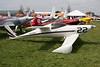 N202SH (22) Quikie Aircraft Corporation Quickie Q-2 c/n 2614 Oshkosh/KOSH/OSH 27-07-10