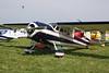 N9885A Cessna 195B c/n 7638 Oshkosh/KOSH/OSH 27-07-10