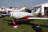N550NL Neico Lancair Legacy 2000FG c/n LS-210 Oshkosh/KOSH/OSH 27-07-10