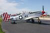 N351MX (474391/MX-I) North American P-51D Mustang c/n 122-40931 Oshkosh/KOSH/OSH 26-07-10
