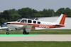 N507SC Beech A36 Bonanza 36 c/n E-1278 Oshkosh/KOSH/OSH 29-07-10