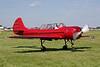 N52BN Yakovlev Yak-52 c/n 9311705 Oshkosh/KOSH/OSH 26-07-10