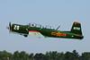 N38CV (81702/20) Nanchang CJ-6A c/n 2432073 Oshkosh/KOSH/OSH 29-07-10